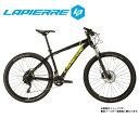 """(選べる特典付き!)マウンテンバイク 2020 LAPIERRE ラピエール EDGE 7.9 エッジ 7.9 20段変速 29"""" アルミ"""