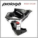 【予約受付中】【Prologo】プロロゴ U-CAGE ボトルケージハンガー【4716112784535】