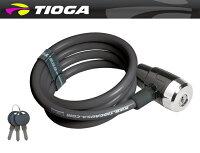 (TIOGA) タイオガ LOCK ロック Splendor Lock スプレンダーロック Φ10x1,200mm ブラック(LKW19700)(4935012031352)の画像