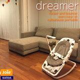 ジョイー Joie バウンサー ドリーマー 03500【 Dreamer Teak Trees (owl Toys)】 【クレジットOK!】カトージ