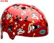 ベル(BELL) ヘルメット セグメントJr レッドポールフランクペイントボール送料無料(北海道・沖縄県除く)!クレジットOK!セール期間限定】BELL SEGMENT キッズ・子供用ヘルメット