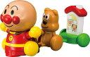 メロディおさんぽアンパンマン 311718【クレジットOK!】アガツマ PINOCCHIO おもちゃ