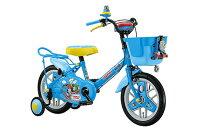 きかんしゃトーマス14インチ<完成品>【クレジットOK!セール期間限定】子供用自転車