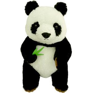 シンフーパンダ 幸福大熊猫 ぬいぐるみL PANDA雑貨 猫