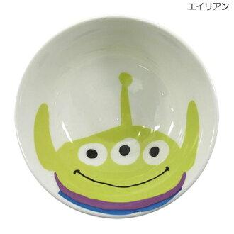 可愛的玩具故事孩子碗裡碗外星高鑫兒童餐具動漫玩具商店