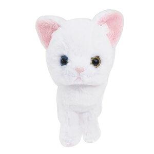 アニマル ドール ぬいぐるみS Kitten キトンねこ サン
