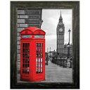 立体 ART インテリア アート 3D Poster Jubille Box 美工社 37.4×47.4cm 壁掛け 額付き写真通販 【取寄...
