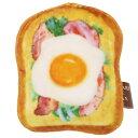 まるでパンみたいな もちもち マグネット 磁石 ベーコンレタストースト ケイカンパニー プチギフト キッチン雑貨 おもしろ雑貨通販