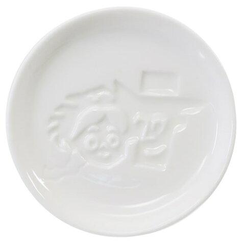 小皿 醤油皿 トイストーリー ウッディ&ジェシー ディズニー サンアート 直径8.5cm プチギフト