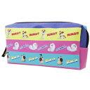 ショッピング筆箱 BOX ペンケース Aライン Pets2 ペット2 筆箱 ユニバーサル映画 サンスター文具 新学期 雑貨 ペンポーチ