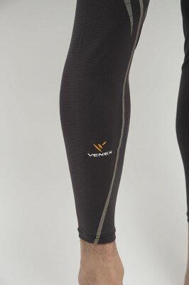 【送料無料】VENEXベネクスリカバリーウェアメンズリチャージショートスリーブT上下セット