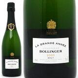 [2005] ボランジェ グランダネ 750ml正規品 (シャンパーニュ)白【シャンパン コク辛口】【ワイン】^VABLGAA5^
