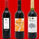 赤ワイン ワインセット 送料無料 ヴェリタス大人気のフルボディ赤3本セット 第57弾 ワイン ギフト wine gift ^W0SYF9SE^