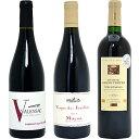 ワインセット 送料無料フランス名産地の有名ワイン 厳選赤3本セット第91弾 wine gift パーティ 料理に合う 安くて美味しい^W0F391SE^