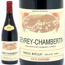 [2007] ジュヴレ シャンベルタン 750ml (シャルル ノエラ)赤ワイン【コク辛口】^B0HRGVA7^