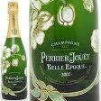 [2007] キュヴェ ベル エポック 並行品* 750ml(ペリエ ジュエ)(シャンパーニュ)白【シャンパン コク辛口】【ワイン】【GVD】【RCP】【wineday】^VAPJ56A7^