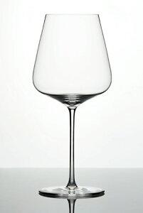 ブルゴーニュ クリスタルグラス