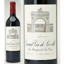 【送料無料】[2011] シャトー レオヴィル ラスカーズ 750ml(サンジュリアン第2級)赤ワイン【コク辛口】【ワイン】【GVA】【AB】^ACLC0111^