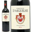 [2011] シャトー デギュイユ  750ml (カスティヨン/コート ド ボルドー)赤ワイン【コク辛口】【ワイン】【GVA】【RCP】【AB】【wineday】^ANDL0111^