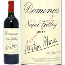 ドミナス (ドミナス エステート) 750ml(ナパ ヴァレー)赤ワイン^QADU0111^