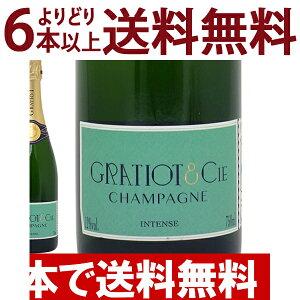 ジェラール グラシオ シャンパン ブリュット プレリュード スパーク