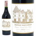 【送料無料】[2014] シャトー オー ブリオン 750ml(グラーヴ第1級)赤ワイン【コク辛口】 【ワイン】【GVA】【AB】^AIHB0114^