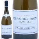 [2014] コルトン シャルルマーニュ 特級畑 750ml (ブリュノ クレール)白ワイン【辛口】...
