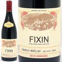 [2014] フィクサン ルージュ 750ml (シャルル ノエラ)赤ワイン【コク辛口】^B0HRFX14^