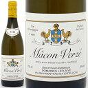 [2014] マコン ヴェルゼ  750ml (ドメーヌ ルフレーヴ)白ワイン【コク辛口】【ワイン】^B0LFCV14^