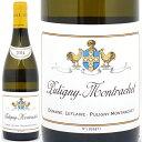 [2014] ピュリニー モンラッシェ ブラン 750ml (ドメーヌ ルフレーヴ)白ワイン【コク辛口】【ワイン】【GVB】^B0LFPM14^