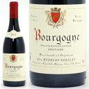 [2014] ブルゴーニュ ピノ ノワール 750ml (アラン ユドロ ノエラ)赤ワイン【コク辛口】【ワイン】^B0NHBR14^