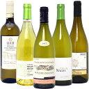 ワインセット 送料無料BIOワイン極上白5本セット 白ワイン パーティ 料理に合う 安くて美味しい W01I57SE