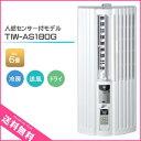 ショッピングトヨトミ TOYOTOMI(トヨトミ) 窓用エアコン 人感センサー付 TIW-AS180G(W)| 宅配便 送料無料★まとめ割W