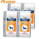 ロイヤルカナン ベッツプラン 犬用 エイジングケア 3kg×4袋【ケース販売】【あす楽】
