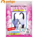 ショッピング猫砂 ペパーレット シャボンの香りブルーノ 7L【あす楽】