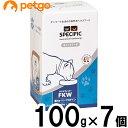 スペシフィック 猫用 FKW ウェット 100g×7