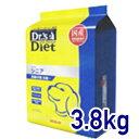 ドクターズダイエット 犬用シニア 3.8kg (高齢犬用) 【あす楽_土曜日営業】