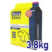 【最大350円OFFクーポン】ドクターズダイエット 犬用メインテナンス(phエイド) 3.8kg(成犬用) 【12/12(水)10:00〜12/19(水)9:59】