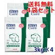 ドクターズケア 犬用アミノプロテクトケア 3kg(4袋セット) 【あす楽_土曜日営業】