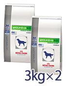 【最大350円OFFクーポン】ロイヤルカナン犬用 pHコントロールライト 3kg(2袋セット) 【12/12(水)10:00〜12/19(水)9:59】