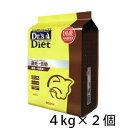 ドクターズダイエット 避妊 去勢 ドライ 猫用 4kg ×2個 国産 幼猫 子猫 成猫 プレミアムフード キャットフード 総合栄養食 ペット