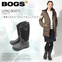 送料無料 ボグス BOGS レディース クラシック ハイ ブラック(bogs CLASSIC HIGH 71570) レディース(女性用)防水 防滑 保温