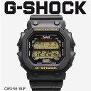 【お取り寄せ商品】 G-SHOCK ジーショック CASIO カシオ 腕時計 ブラック ジーエックスシリーズ GX SERIES GXW-56-1BJF メンズ 【メー..