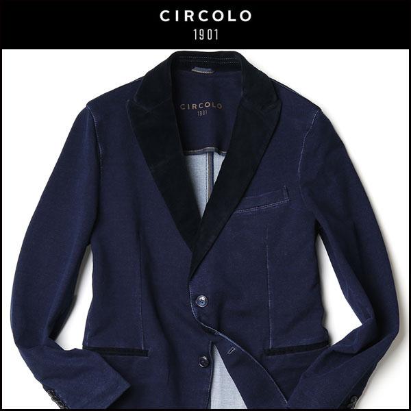 CIRCOLO1901 タキシード ジャケット