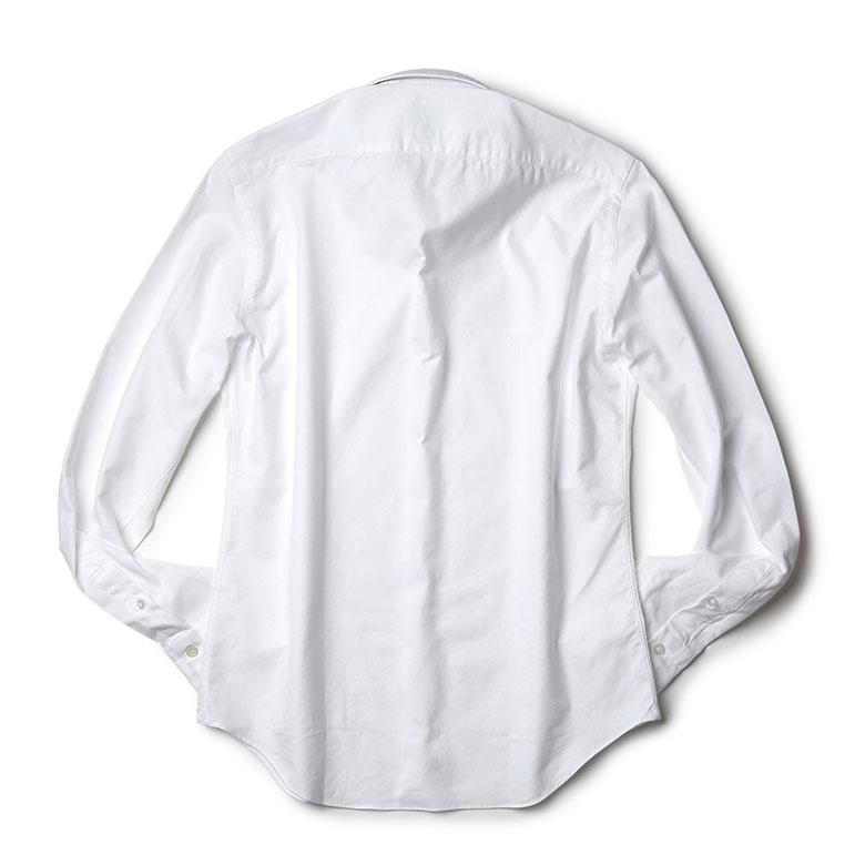 【お買い物マラソン】フィナモレ シャツ SIM...の紹介画像3