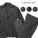 【エントリーでP5倍】ラルディーニ パッカブル トラベルスーツ 18SS EASY WEAR スーツ