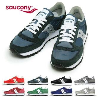 索康尼運動鞋男式爵士原始爵士樂原海軍紅鞋鞋索康尼父親父親一天一天的禮物帆布鞋