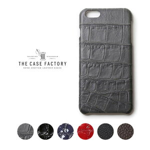 THE CASE FACTORY ザ ケースファクトリー iPhone6plus