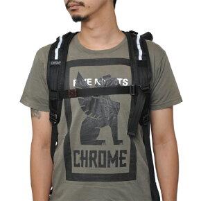 CHROMEクロームYALTA2.0NylonBlack