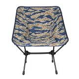 Helinox �إ�Υå��� Tactical Chair Tiger Stripes [�����ȥɥ�������][�ޤꤿ����]